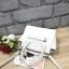 กระเป๋าถือสะพาย อยู่ทรงสวย ขนาดกำลังดี สีขาว CHARLES & KEITH CITY BAG CK2-50780253 thumbnail 2