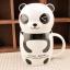แก้วกาแฟเซรามิกหมีแพนด้า thumbnail 3