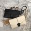 กระเป๋า KEEP Clutch bag with strap Size L สีขาว ขนาดใหม่คะ กระเป๋าสะพาย ปรับเก็บสายถือเป็น clutch bag ได้คะ thumbnail 7