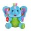ตุ๊กตาช้าง เสริมพัฒนาการ Jolly Baby เพลงเยอะ ฟังค์ชั่นเยอะ 2 ภาษา thumbnail 3