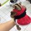 ชุดซานตารีนา+หมวก ไซส์ L (เด็กโตท้วม-อ้วนมาก) thumbnail 1