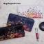 กระเป๋าเงิน ใบยาว ซิปรอบ LYN Clarlynna Long Wallet Bag สีดำ ราคา 1,190 บาท Free Ems thumbnail 4