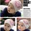 หมวกเด็กอ่อนเกาหลี ลายจักรยานติดปีก สำหรับเด็กวัย 3 - 24 เดือน thumbnail 4