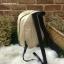 กระเป๋า Legato Largo mini Rucksack แบรนด์ที่มี concept กระเป๋าที่ใช้ง่ายแต่ยังคงความหรูหรา thumbnail 3