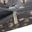 Ecosusi กระเป๋าสัมภาระสำหรับคุณแม่ กระเป๋าใส่ผ้าอ้อม แขวนรถเข็นเด็กได้ หิ้ว หรือสะพายไหล่ได้ (Grey Cute Tree) thumbnail 8