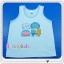 เสื้อกล้ามเด็ก size 0-3m (แพ็ค 12 ตัว) thumbnail 1