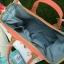 กระเป๋า Anello 2 Way Mini Boston Bag สะพายข้างลำตัว thumbnail 4
