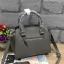 กระเป๋าถือสะพาย อยู่ทรงสวย ขนาดกำลังดี สีเทา CHARLES & KEITH CITY BAG CK2-50780253 thumbnail 2