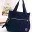 กระเป๋าสะพาย Jin Qiaoer ทำจากไนล่อน กันน้ำ คุณภาพดี ขนาดกระทัดรัด สีสันสดใส เหมาะกับทุกโอกาส thumbnail 29