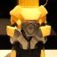 กระติกน้ำ Bumblebee Transformers < พร้อมส่ง > thumbnail 4