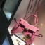 Kelly Meaw Meaw ขนาด 25 cm Pink Wealthy Bag thumbnail 5
