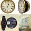 นาฬิกาตู้เซฟรุ่น Retro เลขโรมัน thumbnail 2