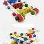 ของเล่นไม้ ชุดประกอบ เครื่องบิน รถ หุ่นยนต์ และอื่นๆ เสริมสร้างพัฒนาการ thumbnail 14