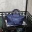 กระเป๋า KEEP Mini Longchamp Duo Sister Smoke Grey ราคา 1,390 บาท Free Ems thumbnail 3