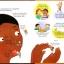 หนังสือบอร์ดบุ๊คเปิดสนุก Flap book Look inside your body by Usborne thumbnail 8