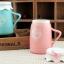 แก้วถังนมเซรามิคสี ห้อยจี้เชือก <พร้อมส่ง> thumbnail 6