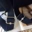 กระเป๋าเป้ KIPLING K 12147 CITY PACK B OUTLET HONG KONG สีดำ thumbnail 13