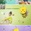 นาฬิกา 3D สติ๊กเกอร์วอลล์เปเปอร์ติดผนัง DIY thumbnail 6