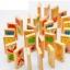 ชุดโดมิโนไม้ จับคู่ภาพเหมือน ของเล่นไม้เสริมพัฒนาการเด็ก thumbnail 8