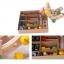 ของเล่นไม้ ชุดประกอบเครื่องบิน รถ และอื่นๆ เสริมสร้างพัฒนาการ กล่องเล็ก thumbnail 12
