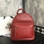 กระเป๋าเป้ Keep Leather Bag Mini Backpack Burgundy ราคา 1,890 บาท Free Ems thumbnail 3