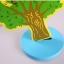 ของเล่นไม้ ต้นผลไม้มีแม่เหล็กดูดติด สอนนับเลข-บวกเลข thumbnail 4