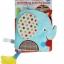 หนังสือผ้า ติดขอบเปล ช้าง SKK Baby รุ่น Alphabet Zoo thumbnail 5