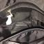 กระเป๋า CHARLES & KEITH TRAPEZE CITY BAG 2016 กระเป๋าถือหรือสะพายหนัง Saffiano thumbnail 3