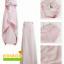 BK003••ผ้าห่มห่อตัวเด็ก•• / น้องหมีสีชมพู thumbnail 2