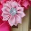 ผ้าคาดผมเด็กเจ้าหญิงน้อยยุโรป กลุ่มดอกไม้ผ้าเกสรเพชร น่ารักระดับพรีเมี่ยม thumbnail 8