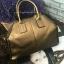 กระเป๋าถือ/สะพาย แบรนด์ Berke ทรง Office hand bag ผิวสัมผัสคล้ายหนังแท้ ลายหนังชัด สวยเวอร์ thumbnail 3