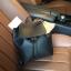 กระเป่า ZARA Detail Backpack กระเป๋าเป้รุ่นแนะนำวัสดุหนังเรียบสีดำอยู่ทรงสวยคุณภาพดี ดีไซน์เรียบหรูใช้ได้เรื่อยๆ thumbnail 12