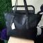 กระเป๋าถือ/สะพาย Mango Pebbled Shopper Bag กระเป๋าหนังสวยมากค่ะ thumbnail 2