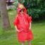เสื้อกันฝนเด็ก Funny Rain Coat แฟชั่นญี่ปุ่นน่ารักๆ thumbnail 7