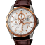 นาฬิกาข้อมือ CASIO EDIFICE MULTI-HAND รุ่น EF-341L-7AV thumbnail 1