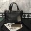 กระเป๋า David Jones Mini Luxury Bag ขนาด มินิ น่ารักมากๆค่ะ ขนาดตอบทุกโจทย์ กับการใช้ออกงาน เห็นใบเล็กๆแบบนี้ จุของคุ้มนะ สวยมาก thumbnail 1