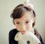 HB102••ที่คาดผมเด็ก•• กระต่าย (มี 3 สี) thumbnail 2