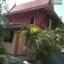 เรือนไทยไม้สัก ริมน้ำ บ้านบางสะแก บางตะเคียน สองพี่น้อง สุพรรณบุรี thumbnail 36