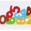 ของเล่นชุดสอนนับเลขไม้สวนสัตว์ Arithmetic Digital Card thumbnail 6
