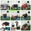 กระเป๋า Anello folding shoulder bag 1,290 บาท Free Ems thumbnail 10