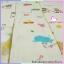ผ้าเช็ดตัวสาลูญี่ปุ่น รังผึ้ง 8 ชั้น cotton 100% Size 24x48 นิ้ว แพ็ค 6 ผืน [คละ 3 ลาย] thumbnail 4