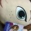 หมอนตุ๊กตาเจ้าหญิงเอลซ่า Elsa และ เจ้าหญิงอันนา Anna thumbnail 7