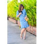 Dress lalabay ซีด S