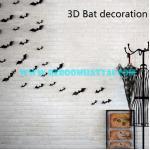 BatBat3D (สีดำ)