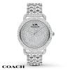 นาฬิกาผู้หญิง Coach 14502364, Delancey