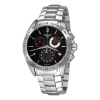 นาฬิกาผู้ชาย Tissot รุ่น T0244171105100, Veloci-t Mens Watch