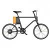 จักรยานไฟฟ้าทรงผู้ชาย Yunbike C1 - สีดำ (Pre-Order)