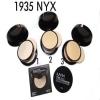 NYX hydra touch powder foundation แป้ง 2 ชั้น เอ็นวายเอ็กซ์ แป้งผสมรองพื้น ส่ง 110 ฿