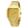 นาฬิกาผู้หญิง Nixon รุ่น A300511, Gold Dial Quartz Stainless Steel