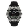 นาฬิกาผู้ชาย Tissot รุ่น T0474204705100, Tissot T-Touch II Black Ti Rubber